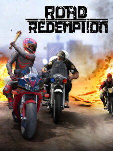Road Redemption Revengers Assemble CODEX