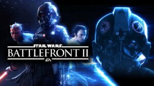 Star Wars Battlefront II 2017 Codex
