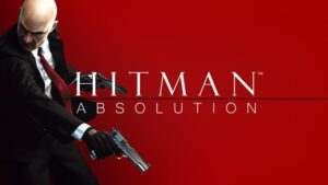 Himan Absolution