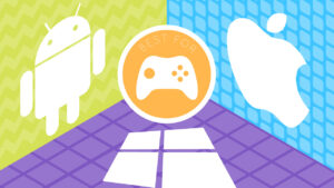 iOS and Android Games
