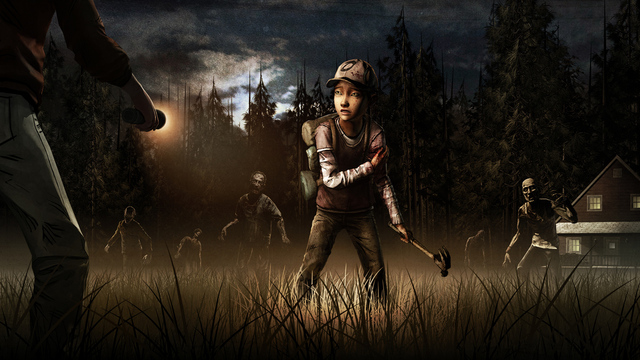 The Walking Dead A New Frontier Episode 2