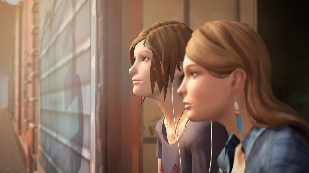 Life is Strange Before the Storm Episode 1