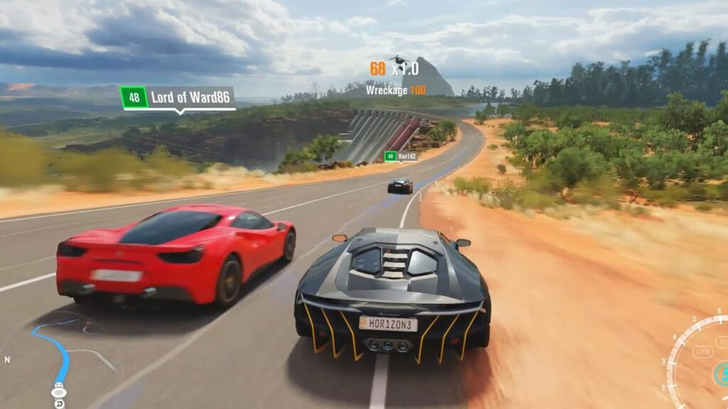 Forza Horizon 3 With All DLCs