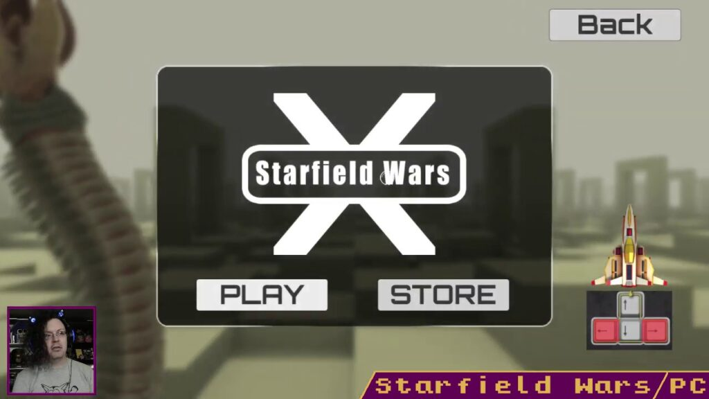 Starfield Wars