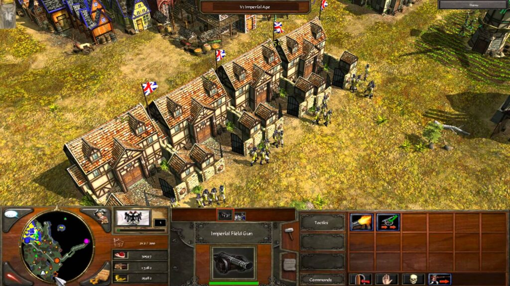 Age of Empires III Complete Collection