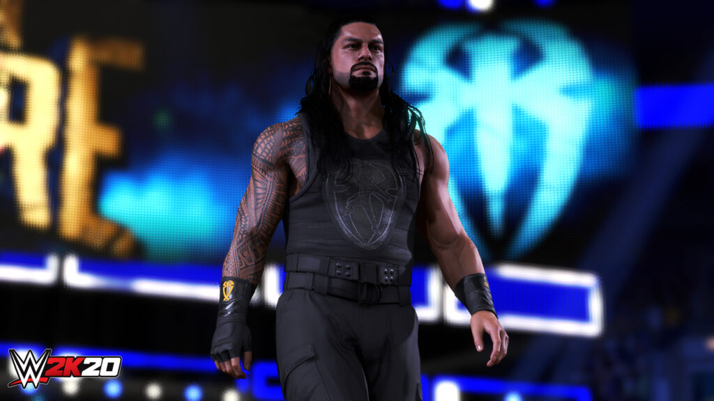 WWE 2K20 Originals CODEX