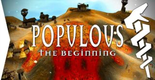 Populous The Beginning