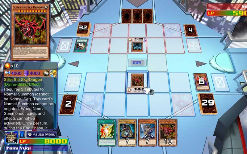 Yu-Gi-Oh! Tradition of the Duelist: Link Evolution